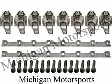 LS3 L76 L99 Head Rocker Arm Conversion Kit LS1 LS2 LQ4 LQ9 5.3 5.7 6.0 and bolts