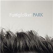 Fattigfolket - Park - CD