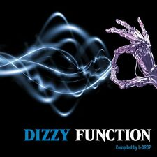 I DROP dizzy Function PSY GOA TRANCE CD Gothica ITP In PANIC HATMAN nimos BOA