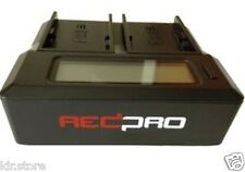 Dual Charger REDPRO Charger For BP-U Serie Battery BP-U30 BP-U60 BP-U90