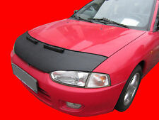 Mitsubishi Colt CJ0 1996-2003 CUSTOM CAR HOOD BRA NOSE FRONT END MASK