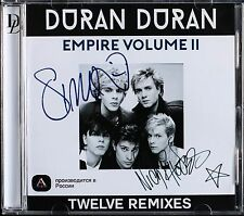 Duran Duran Remix Audio CD - Empire 2