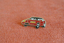 17504 PIN'S PINS AUTO CAR RENAULT ALPINE A310