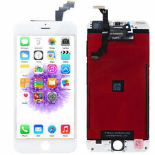 Replacement LCD Screen + Touch Digitizer Assembly for iPhone 6 Plus 5.5 White 6+
