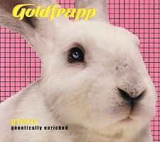 Goldfrapp Utopia CD