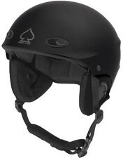 PROTEC  Ace Freecarve  Snowboard Helmet  Black  Small
