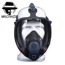 2016 HOT NEW For 3M 6800 Gas Mask Full Face Facepiece Respirator New