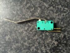 Indesit IDCA835 condenser tumble dryer float activation switch