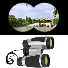 Folding Outdoor Travel Hunting Day Night Binoculars Telescope Zoom 6 x 30