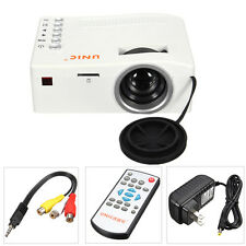 LED Mini Video Projector With WindowFX Christmas Classics USB - Brand New!
