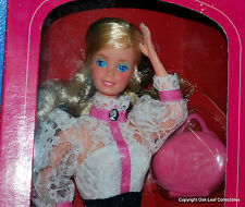 Vintage 1982 ANGEL FACE Barbie Doll #5640 NRFB FREE Shipping!