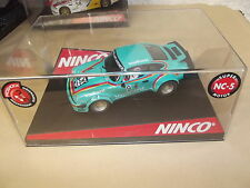 PORSCHE 934-VALLANT-VAILLANT-SUPERM MOTOR NC5-50331-SLOT CAR-NINCO-1/32-E26
