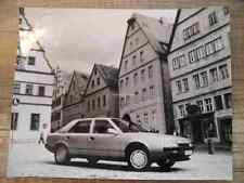 Foto Fotografie photo photograph Renault 25 V6 Turbo 850432 SR217