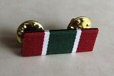 Canada Canadian General Campaign Star SOUTH WEST ASIA  Undress Ribbon Bar Pin