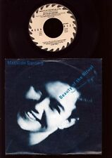 Mathilde Santing - Beauty of the Ritual - Ritual Finale - 7 Inch Vinyl - HOLLAND