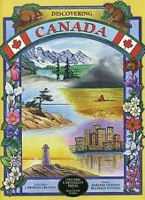 Discovering Canada Discovery series)