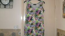 LOVELY STRETCHY DRESS FROM PUSSY CAT. SZ L (14)