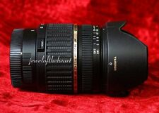 Tamron 18-200mm DI II Macro Zoom Lens for Sony A65 A77 A380 A500 A550 A580 A700