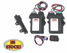 Flaming River Dash Mounted Keyless Ignition System FR60001