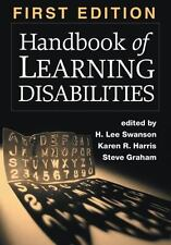 Handbook of Learning Disabilities-ExLibrary