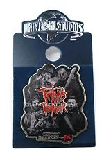 New Universal Studios 2016 Halloween Horror Nights HHN Titans of Terror Pin