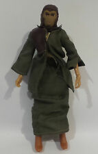PLANET OF THE APES : ZIRA & CORNELIUS ACTION FIGURES BY MEGO CIRCA 1970'S (SK)