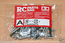 Tamiya 58321 Super Clod Buster/Super Clodbuster, 9465624/19465624 Screw Bag A