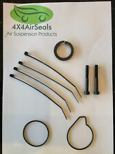 Audi Allroad C5 Air Suspension Compressor  Piston Seal  Repair Fix Kit