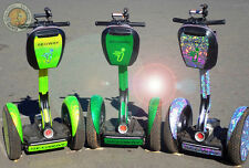 Segway Custom Colors