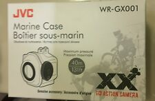 JVC WR-GX001 Marine Case for GC-XA1 Adixxion Action Camcorder