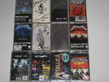 Metallica - Nothing Else Matters, Sad But True,... / TH 13 Cassette