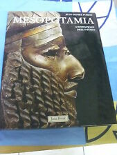 Mesopotamia Jean-Daniel Forest