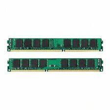4GB (2x2GB) Memory PC3-10600 LONGDIMM For HP Compaq Business Pro 6000
