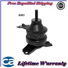 Engine Motor Mount Front Left  For:98/02 Honda Accord L4 2.3 L