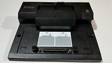 Dell Pro3X Docking Station E Port replicator for E4200 E4300 E5400 E6400 E6410