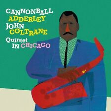 Cannonball Adderley - Adderley, Cannonball : In Chicago/Cannonball Takes Charge