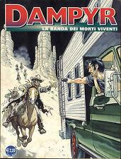 DAMPYR N° 28 - LUGLIO 2002 - BONELLI _ CONDIZIONI EDICOLA