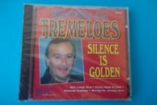 "BRIAN POOLE OF THE TREMELOES "" SILENCE IS GOLDEN "" CD RED LIVE SEALED"