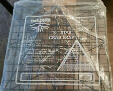 """Dolphin 16"""" Star Crab Trap *NEW*"""