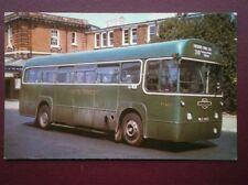 POSTCARD LONDON TRANSPORT RF603 AT GOLDERS GREEN - MAY 1969