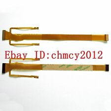 2pcs Lens Anti-Shake Flex Cable for Canon EF 100-400mm 1:4-5.6 L IS Repair Part