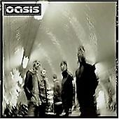 OASIS / LIAM & NOEL GALLAGHER - HEATHEN CHEMISTRY CD ALBUM BRAND NEW