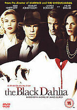 The Black Dahlia - DVD - Brian de Palma