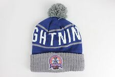 Tampa Bay Lightning 2004 Stanley Cup NHL Mitchell & Ness Winter Knit Pom Skully