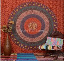 Large Hippie Tapestry Mandala Throw Indian Wall Hanging Dorm Decor Gypsy Bedding