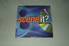 Scene It? Movie - DVD Disc & Sleeve      #ST09
