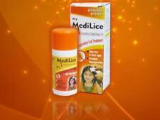 2xAnti Head Lice Hair Shampoo Scabies Treatment Kills Eggs Pubic lice 30g each