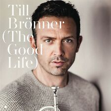 TILL BRÖNNER - THE GOOD LIFE Limited Super Deluxe Edition 2 LP + CD + Book Neu