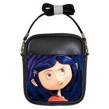 New Coraline for Girls Sling Bag Free Shipping