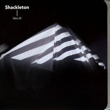 SHACKLETON Fabric 55 CD NEW DJ Mix Fabric 109 electronic house techno dubstep